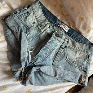 Bandit shorts size 26